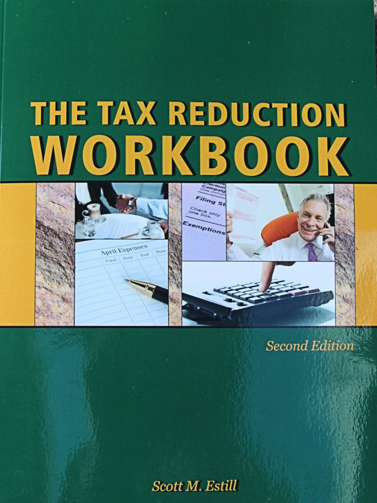 The Tax Reduction Workshop